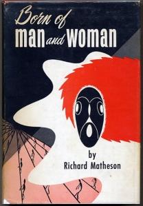 Born of Man & Woman