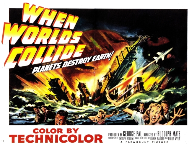 When Worlds Collide poster2