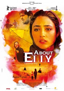 About Elly poster1