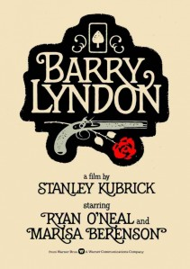 Barry Lyndon poster3