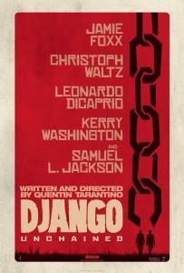 Django Unchained poster1