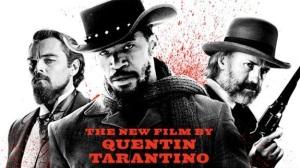 Django Unchained poster3