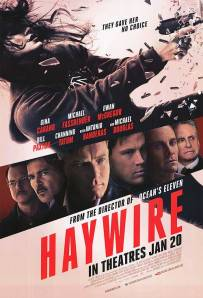 Haywire poster2