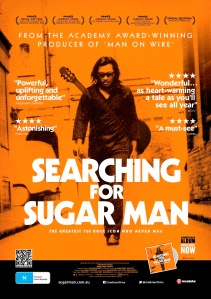 Searching for Sugar Man poster1