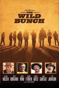 Wild Bunch poster2
