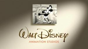Disney Animation Studios logo