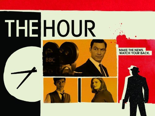 Hour poster