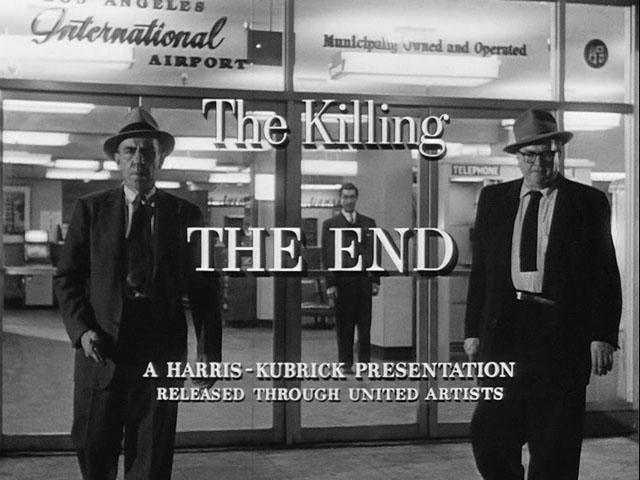 Killing-end title
