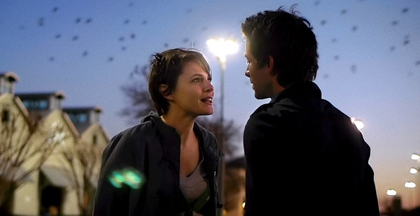Upstream Color-Kris + Jeff