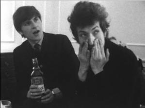Alan Price & Dylan