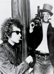 Dont Look Back - Dylan + Pennebaker2