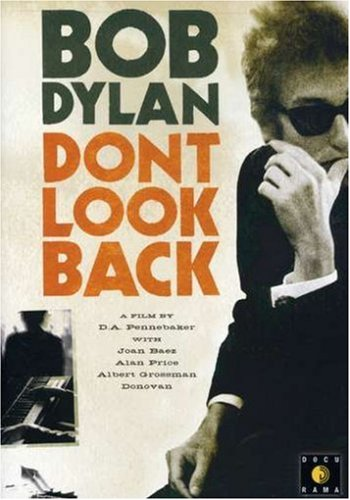 Dont Look Back - poster2