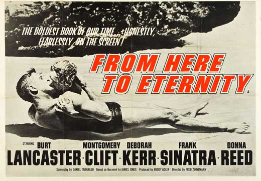 From Here to Eternity-poster3