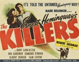Killers - poster3