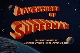 Adventures of Superman-TV M.T.