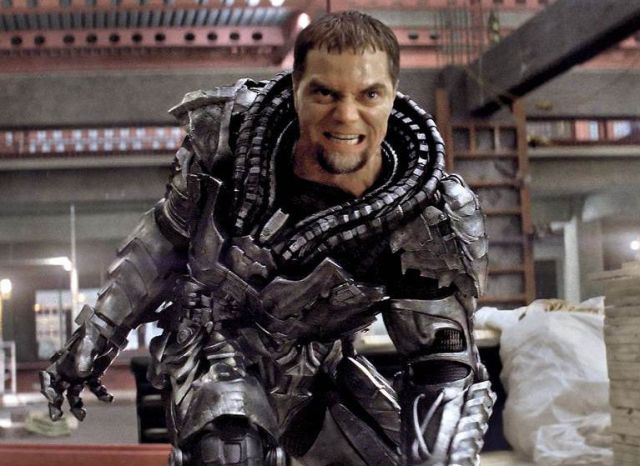 Man of Steel - Zod2