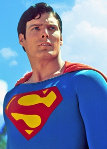 Superman-Christopher Reeve