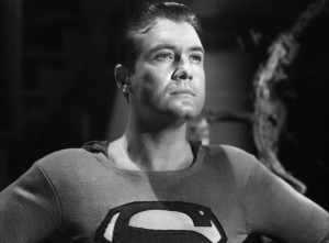 Superman-George Reeves