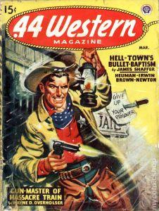 44 Western Magazine