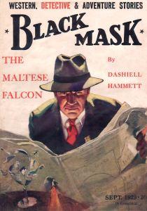 Black Mask-1929