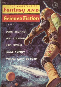 F&SF magazine cover2