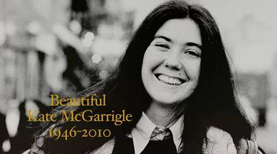 Kate McGarrigle photo