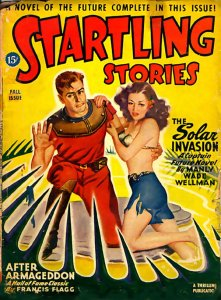 Startling Stories-cover