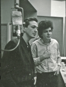 Charlie Musselwhite & Mike Bloomfield