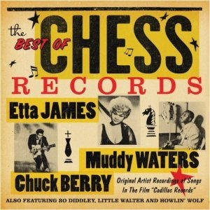 Chess Records Best of album