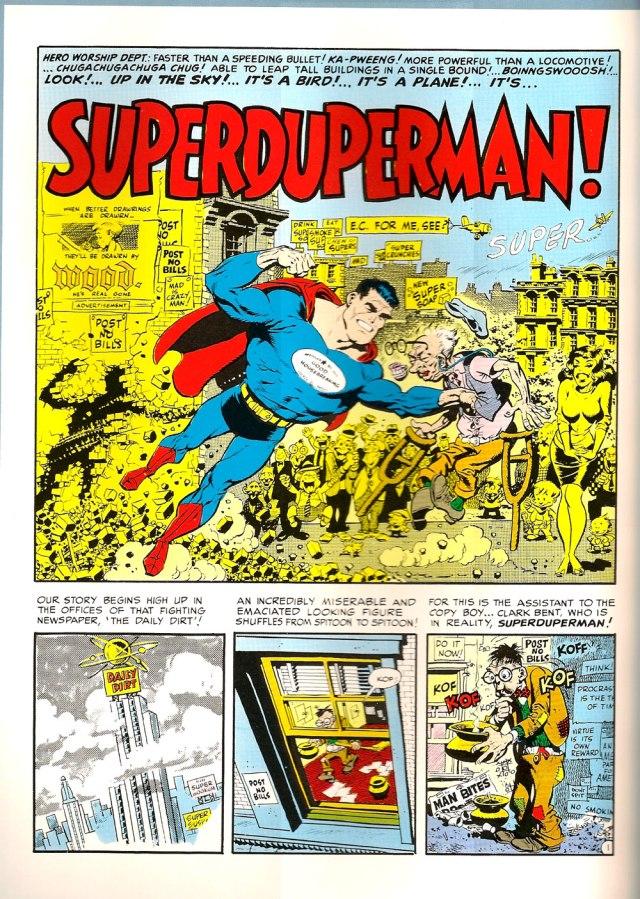 Superduperman-Mad