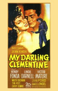 My Darling Clementine-poster