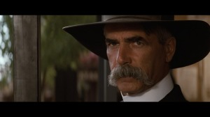 Tombstone-Sam Elliott