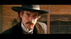 Wyatt Earp 1994-Doc Holliday