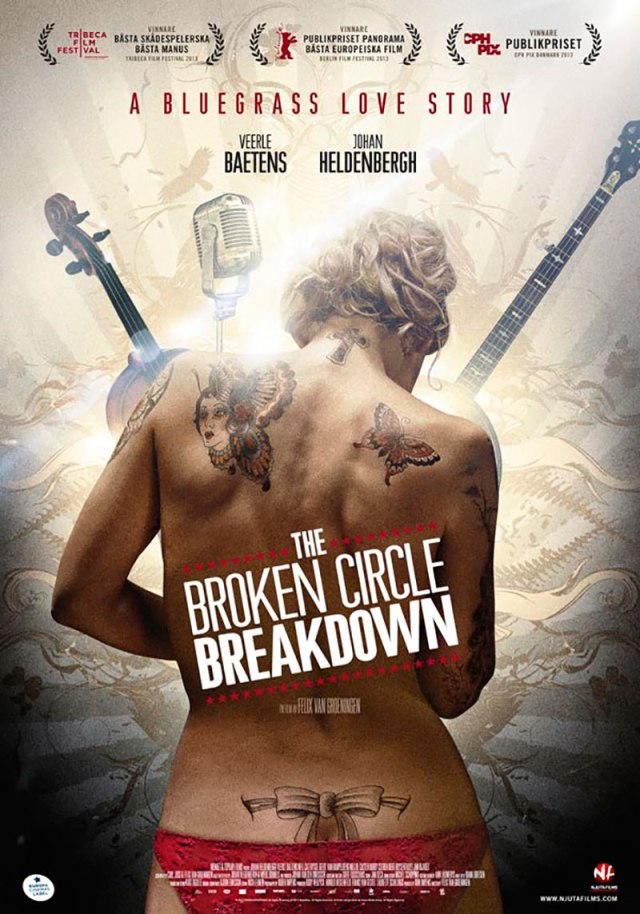 Broken Circle Breakdown-poster2