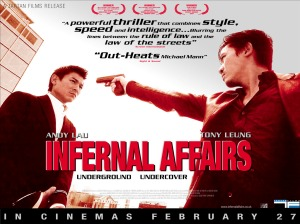 Inferno Affairs-poster