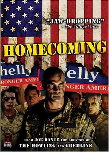 Homecoming-poster
