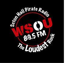 WSOU logo