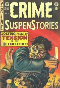 Crime Suspenstories-straight razor