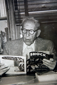 Frederic Wertham-photo
