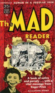 Mad Reader-'54