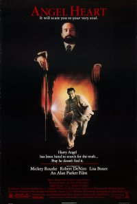 Angel Heart-poster