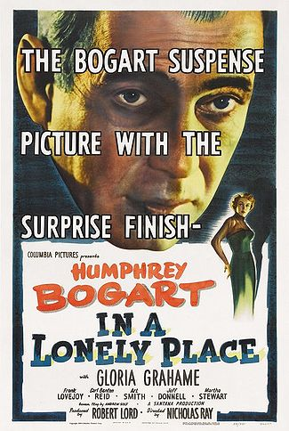 In a Lonely Place-poster