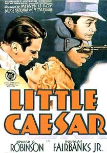 Little Caesar-poster2