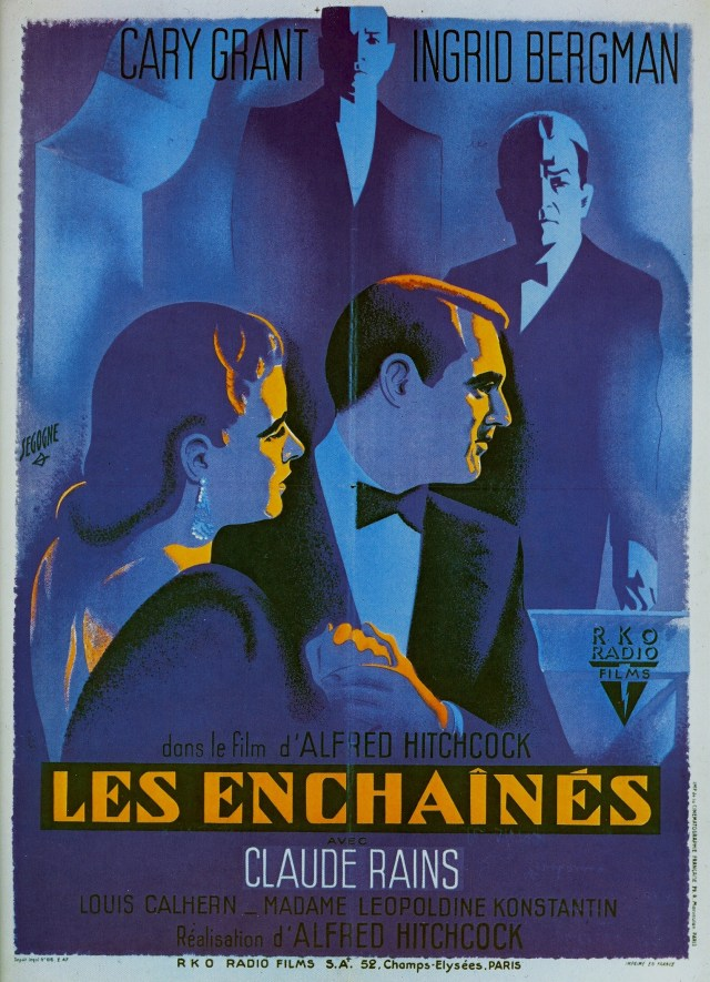 Notorious-French poster2