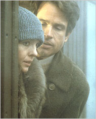 "Diane Keaton & Warren Beatty - ""Reds"""