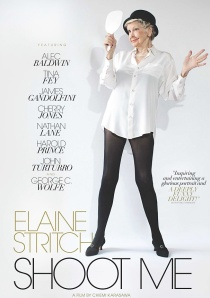 Elaine Stritch Shoot Me poster3