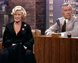Tonight Show - Oct 1975