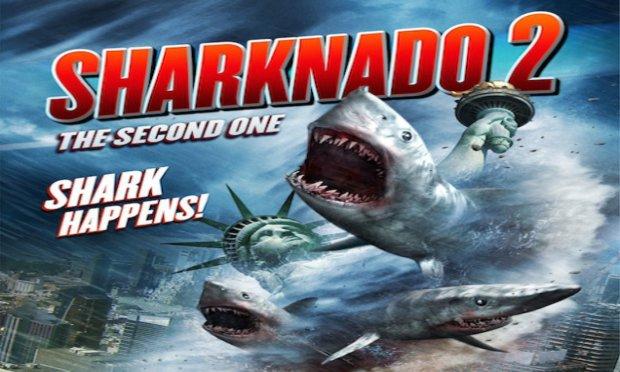 Sharknado2-poster