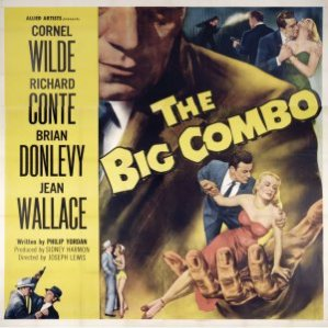 Big Combo-poster3