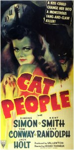 Cat People-poster2